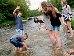 Activities That Will Help Kids Learn About Lakes and Rivers